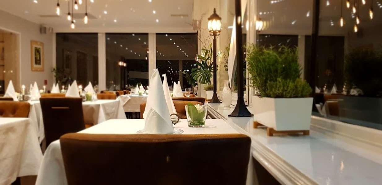 loop light Dinner | Düsseldorf