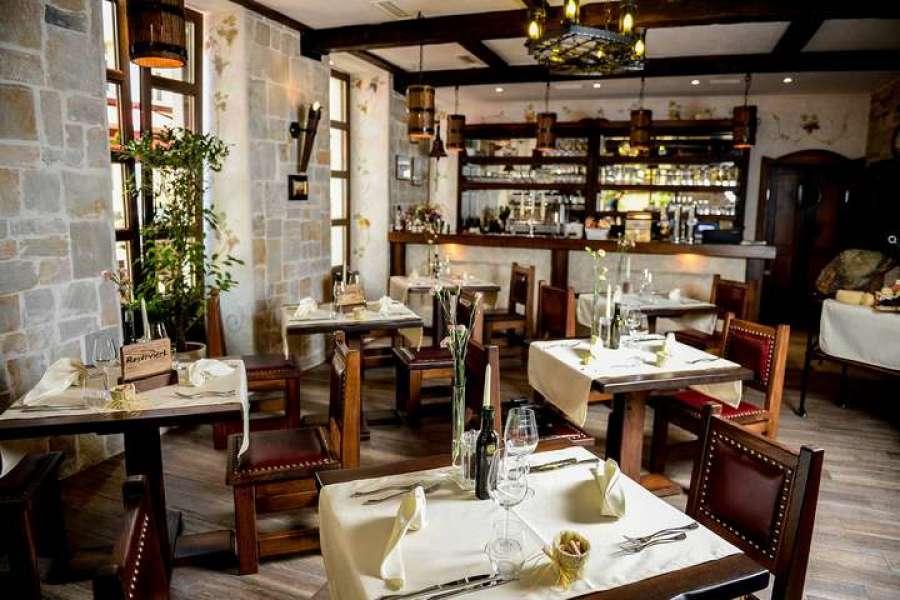 Lobster Experience Dinner | Vienna