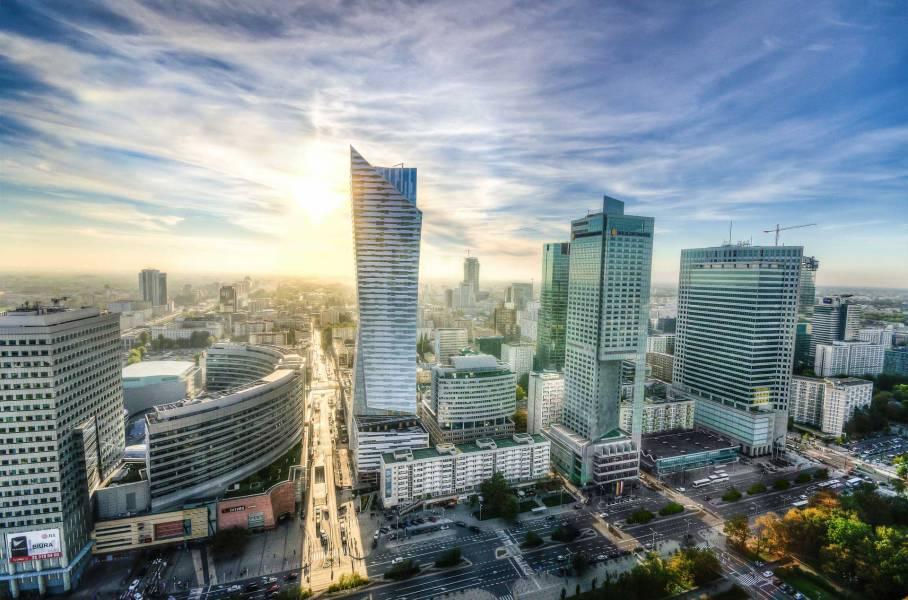 loop Roadshow | Warszawa | Leisure