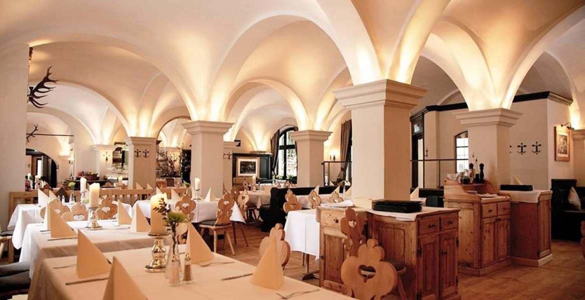 loop light Dinner   München