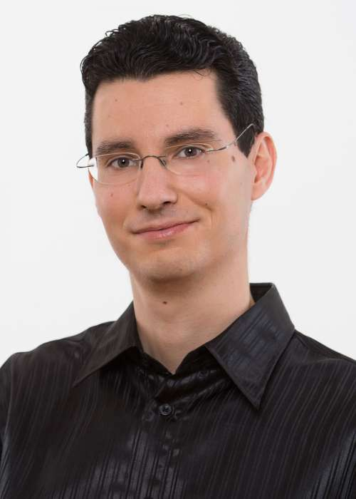 Vladislav Altbregin (Senior Strategic Development Manager & Controlling)