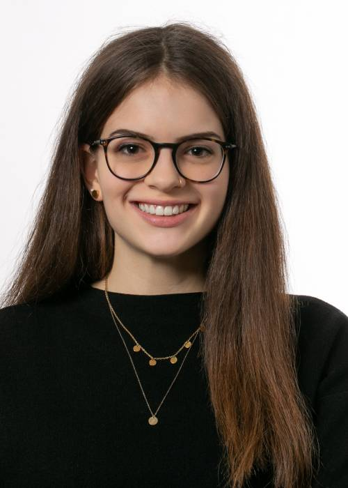 Emilie Krisch (Trainee Marketing)